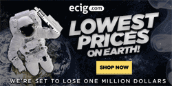 Ecig.com Lose Million Dollar Promotion